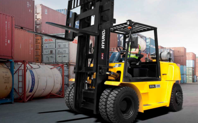 Forklift Resume Available To Copy And Use As Your Own